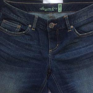 American Rag Flare Jeans